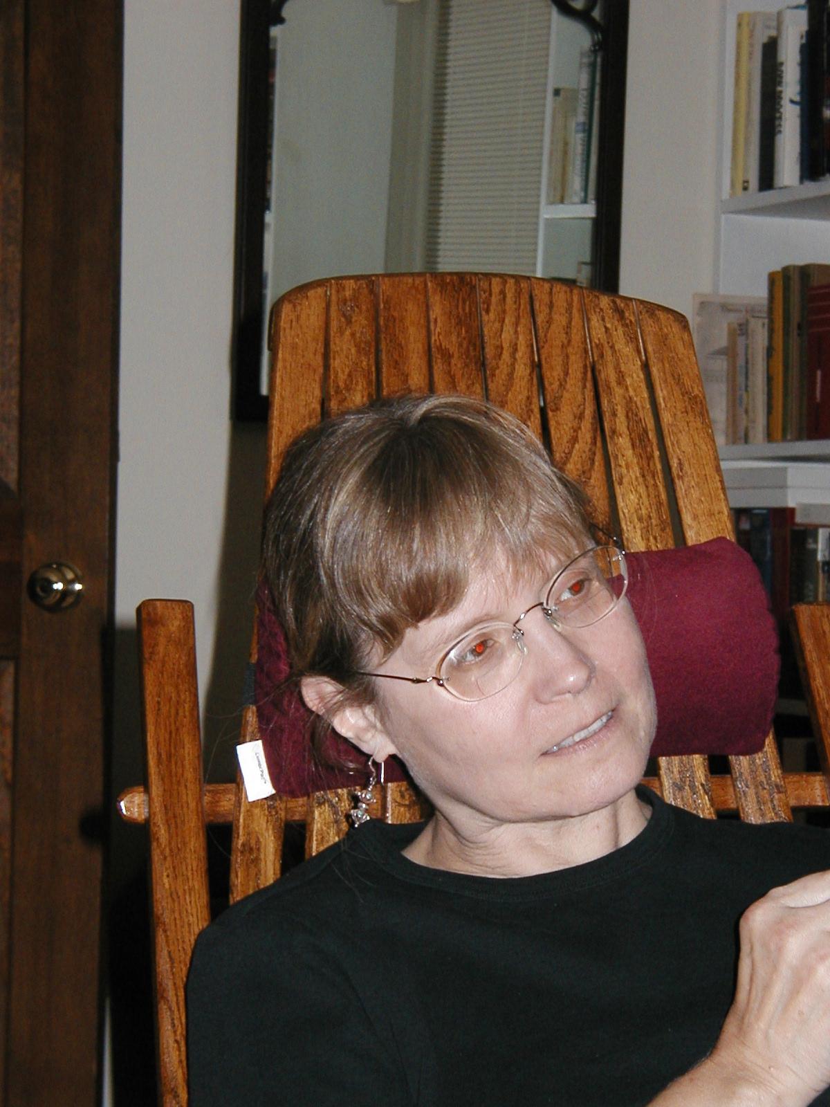 Dr. Elizabeth T. Haase